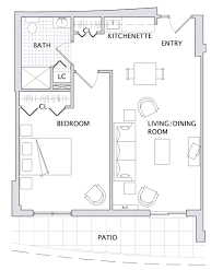 harlee manor floor plans