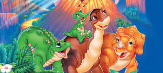 watch the land before time vii the stone of cold fire online
