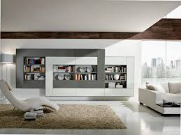 Interior Design For Hall Pictures 10 Modern Bookcases For Your Home Design
