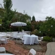 table and chair rentals sacramento arrow rentals 40 photos 19 reviews party equipment rentals