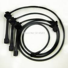 lexus es300 no spark online shop new ignition spark plug wire set 7783 for toyota