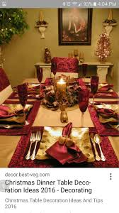 Holiday Table Decorating Ideas 161 Best Xmas Images On Pinterest Christmas Diy Gift Ideas And