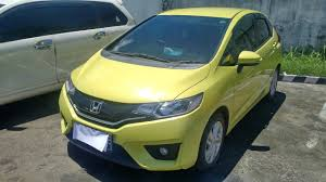 honda indonesia in depth tour honda jazz gk s cvt indonesia youtube