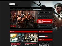 gaming design 28 best gaming themes 2017 athemes