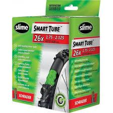 chambre a air 700x28c slime chambre à air valve schrader anti crevaison 27 5 x 1 90 2 125