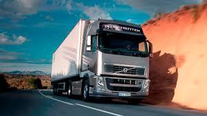 volvo trucks india volvo truck wallpaper wallpapersafari