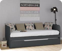 canapé avec lit tiroir canape avec lit tiroir maison design wiblia com