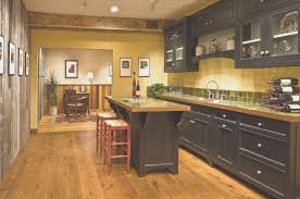 kitchens with different colored cabinets kitchen kitchen cabinets two color painttwo picturestwo ideas