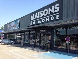 Maisons Du Monde Ouvre Un Maisons Du Monde Magasin De Meubles 214 Route Grenoble 69800
