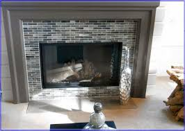 Trim Around Fireplace by The 25 Best Tile Around Fireplace Ideas On Pinterest Tiled