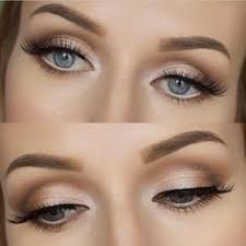 25 best ideas about makeup for wedding on wedding eye makeup prom makeup and natural eyeshadow