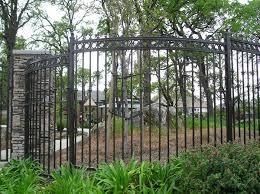fence luxury rod iron fence panels wrought iron fence parts buy
