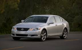 lexus gs 350 horsepower 2007 2008 lexus gs460 photo 190803 s original jpg