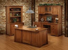 Office Desks Wood Home Wood Furniture Meadville Pa