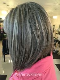 salt and pepper hair with brown lowlights best 25 going gray ideas on pinterest going gray gracefully