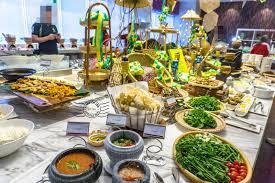 agoda lexus penang mai pi buka puasa ala ala kampung ramadan buffet 2017 lexis