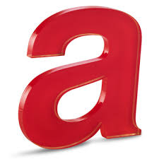 non lit 3d letters outdoor acrylic letters sign signboard buy