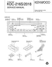 kenwood kdc 216s wiring diagram kenwood wiring diagrams collection
