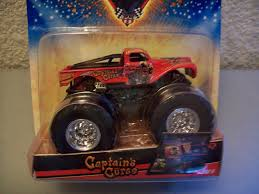 monster trucks jam games amazon com wheels monster jam captains curse toys u0026 games