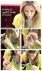 how to cut your own curly hair in layers how to cut your own hair tutorial and inspiration pictures