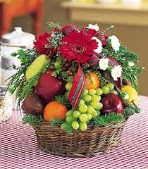 fruit and flowers fabulous fruit basket in portsmouth oh kirby s flowers