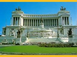 wedding cake building rome rome italy travels tours pictures photos travels tours