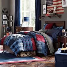 Next Boys Duvet Covers Hampton Classic Bed Pbteen