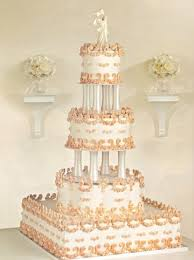 christian wedding cake toppers 11 christian wedding cakes photo christian wedding cake ideas