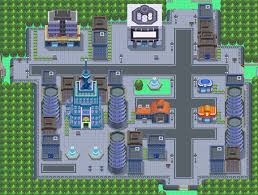 map showcase and review thread page 34 the pokécommunity forums