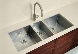 Blanco Kitchen Sinks Stainless Steel White Gold - Kitchen sinks blanco