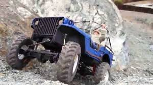 first willys jeep my son u0027s willys jeep with new axle first trial youtube