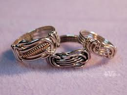 round wire rings images 352 best wire wrap ring images jpg