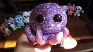 beanie boos hd legs octopus detailed review regular 5
