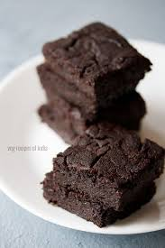 best 25 eggless brownie recipe ideas on pinterest egg allergy