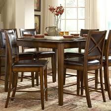 Counter Height Dining Room Chairs Jofran Kona Grove Counter Height Table Hayneedle