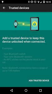 smart lock android dissecting lollipop s smart lock