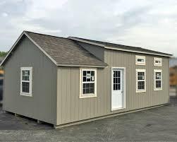 tiny houses u003e portable buildings storage sheds tiny houses easy