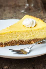 copycat cheesecake factory pumpkin cheesecake kitchme