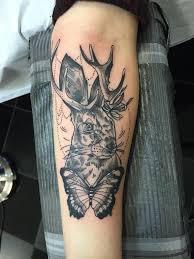 42 best jackalope images on pinterest tattoo ideas tattoo