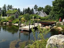 Boothbay Botanical Gardens 3 Amazing Things About The Coastal Maine Botanical Gardens