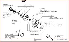 nifty moen bathroom faucet repair diagram m93 for home design