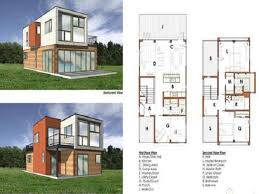 Fair  Conex Container Homes Design Ideas Of  Shipping - Container homes designs and plans
