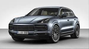Porsche Cayenne 911 - porsche introduces third generation cayenne torque
