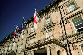 two night break for two at the crown hotel harrogate