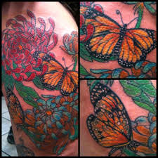 tattoos by gabe garcia iron tiger columbia mo newer
