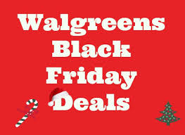 walgreens black friday deals 2017