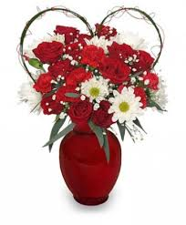 flowers and gifts because i you flower arrangement in west la all