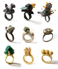 new jewelry rings images New zealand artista karl fritsch jewelry accessories jpg