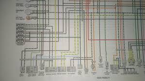 suzuki katana 600 wiring diagram dolgular com