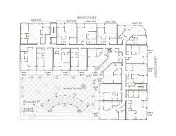 library commons apartment floor plans spartanburg sc